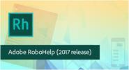 Adobe RoboHelp 2017 banner