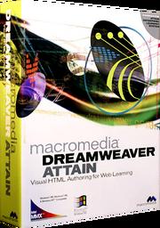 Macromedia Dreamweaver Attain box.png