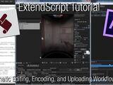 Adobe ExtendScript Toolkit