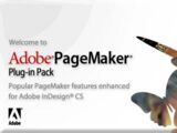 Adobe PageMaker Plug-in Pack
