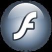 Macromedia Flash Player 8+9 icon.png