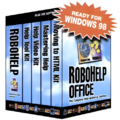 RoboHELP Office 6