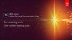 Adobe Technical Communication Suite 2019