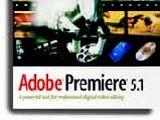 Adobe Premiere 5
