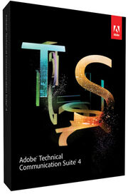 Adobe Technical Communication Suite 4 box.jpg