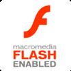 Macromedia Flash Enabled logo.png