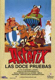 Las doce pruebas de asterix cartel.jpg