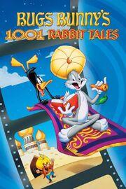 Bugs Bunnys 3rd Movie 1001 Rabbit Tales cartel.jpg
