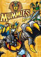 Mummies alive cartel