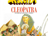 Astérix e Cleopatra