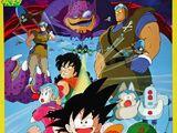 Dragon Ball: A lenda de Shenron