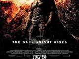 O cabaleiro escuro: A lenda renace
