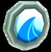 Wave Badge