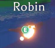 Robinneon