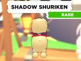 Shadow Shuriken