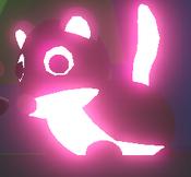Neon Shrew