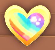 AM Gay Pride Pin