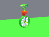 Daisy Unicycle