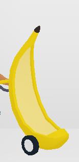 Banana Stroller
