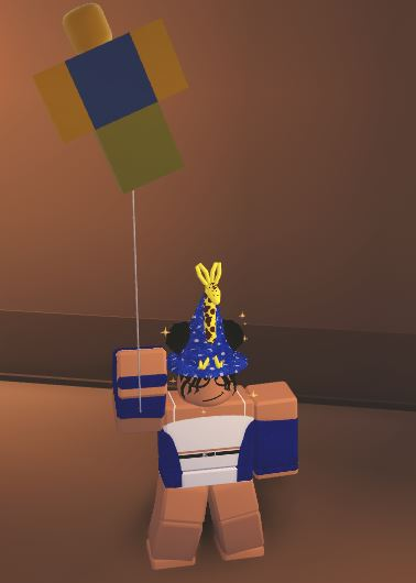 Noob Balloon