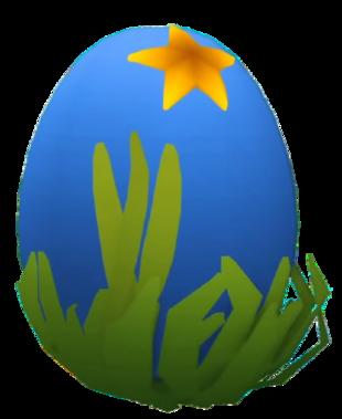 Ocean Egg