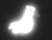 Neon Crow