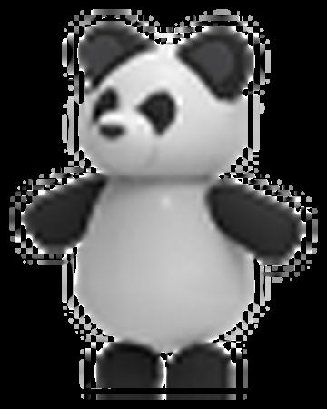 Panda Adopt Me Wiki Fandom