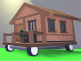 Casa de viaje