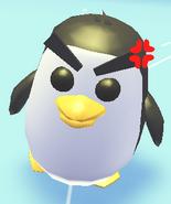 Pinguinoenojado