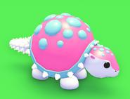 Glyptodon in-game