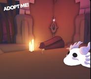 Dragon- Adopt ME