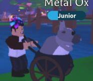 Cauldron Stroller In Game