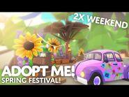 Spring Festival Event 2020