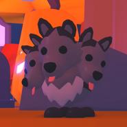 Cerberus in-game