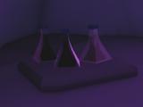 Anti-Gravity Potion