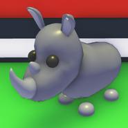 Rhino in-game