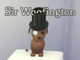 Sir Woofington