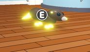 Neon Otter
