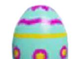 Patterns Egg
