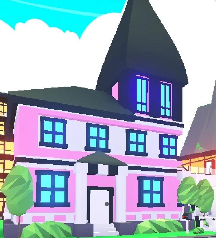 Houses Adopt Me Wiki Fandom