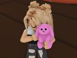 Floppy Bunny Plushie