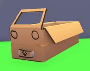 Imagination Box in-game