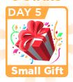 Adopt Me! Rewards Day 5