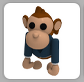 Business monkeyy