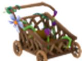 Flower Stroller