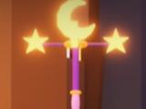 Star & Moon Propeller
