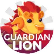 Guardian Lion Gamepass