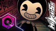 MiatriSs - Bendy and the Ink Machine Remix (The Devil's Swing by Fandroid) ft
