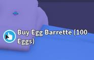 EggBarette