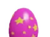 Stars Egg